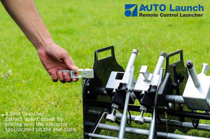 Auto Launch Remote Control Dummy Launcher  image #9