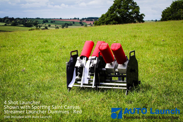 Auto Launch Remote Control Dummy Launcher  image #2