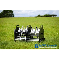 NEW! Auto Launch Remote Control Dummy Launcher