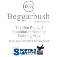 NEW!Foundation Gundog Training Pack by Ben Randall