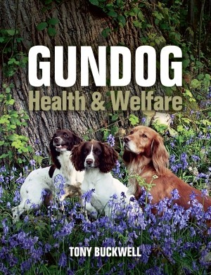 Gundog Health and Welfare - Tony Buckwell  image #1