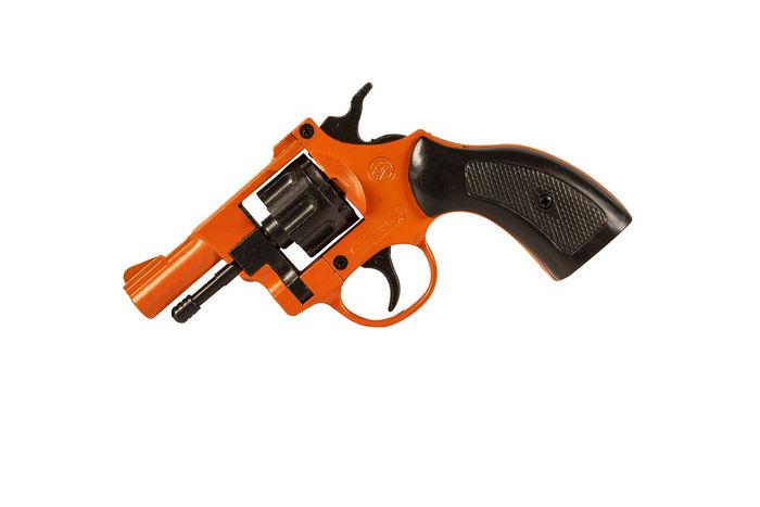 Starting/Blank Firing Pistols -  22 Revolver Blank firing pistol