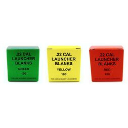 Launcher Blanks