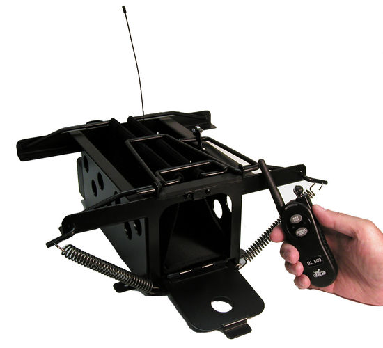 Natural Flush Bird Launcher from DT Systems image #2