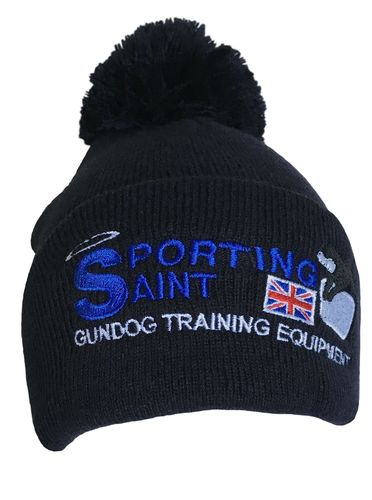 The Sporting Saint Bobble Hat - Childs image #4