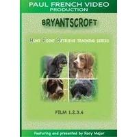 Bryantscroft Hunt Point Retrieve Training Series with Rory Major - Box Set