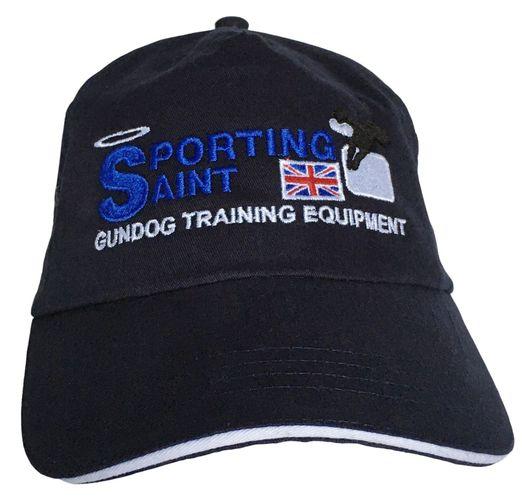 NEW! The Sporting Saint Cap  image #1