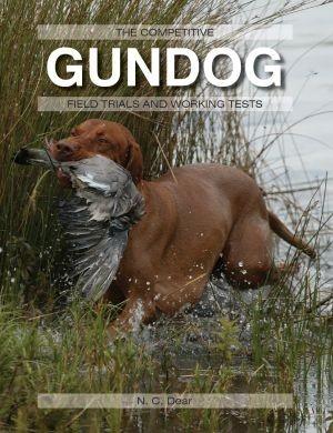Competitive Gundog - Field Trials & Working Test - Nigel Dear image #1