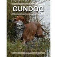 Competitive Gundog - Field Trials & Working Test - Nigel Dear