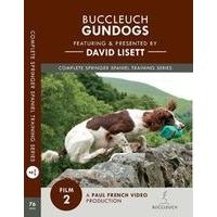 Springer Spaniel Training - Film 2 - David Lisett