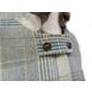 Wild Fur & Tweed Poncho image #2