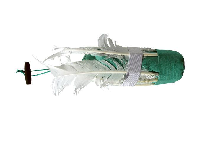 Feather Dummy image #3