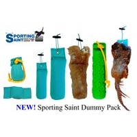 NEW! Dummy Pack