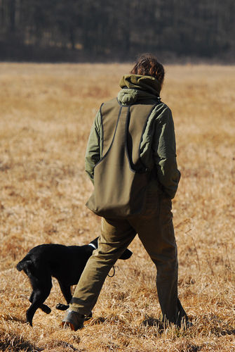 Gun Dog Training Dummy