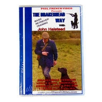 The Drakeshead Way with John Halstead - Basic Retriever Training
