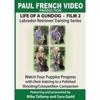 Life of a Gundog - Film 2 - Labrador Retriever Training Series