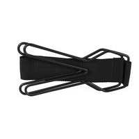 Sporting Saint Nylon Game Carrier - Black