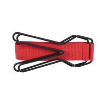 Sporting Saint Nylon Game Carrier - Red