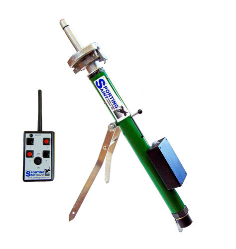 SPORT GrousePRO Remote Control Dummy Launcher image #6