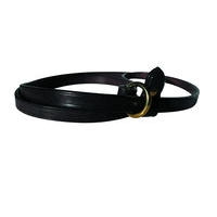 Leather Slip Leads - Deluxe Range