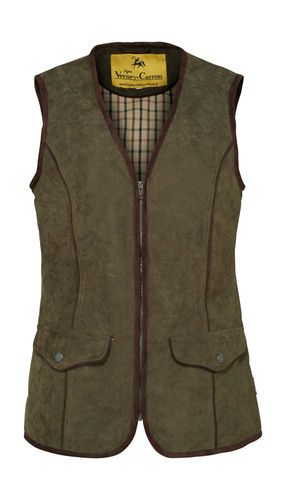 Ligne Verney-Carron Perdrix Ladies Vest  image #2