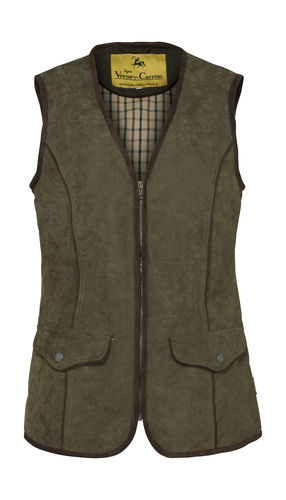 NEW! Ligne Verney-Carron Perdrix Ladies Vest  image #1