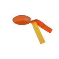 Sporting Saint PVC Streamer Launcher Dummies