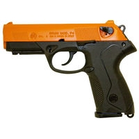 P4 Magazine 10 Shot Blank Pistol