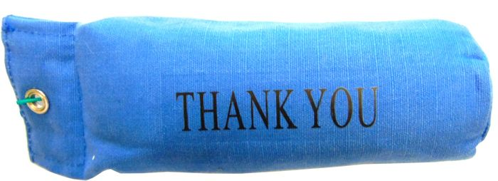 Personalised Dummies - THANK YOU image #5