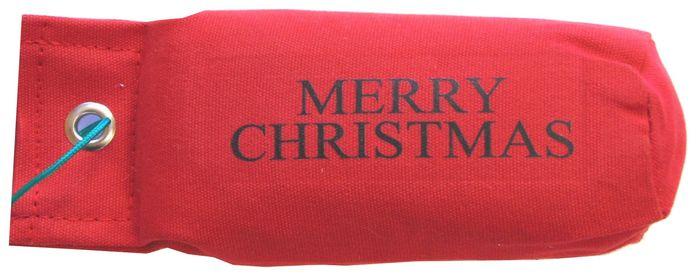 Personalised Dummies - MERRY CHRISTMAS image #1
