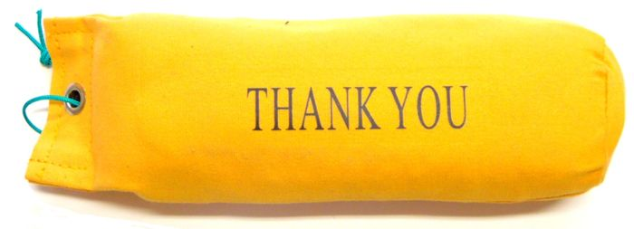 Personalised Dummies - THANK YOU image #6