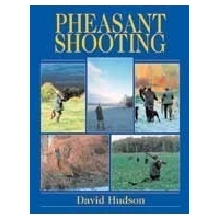 Pheasant Shooting by David Hudson