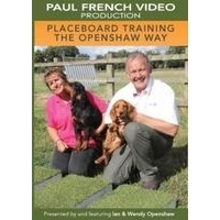 Placeboard Training the Openshaw Way