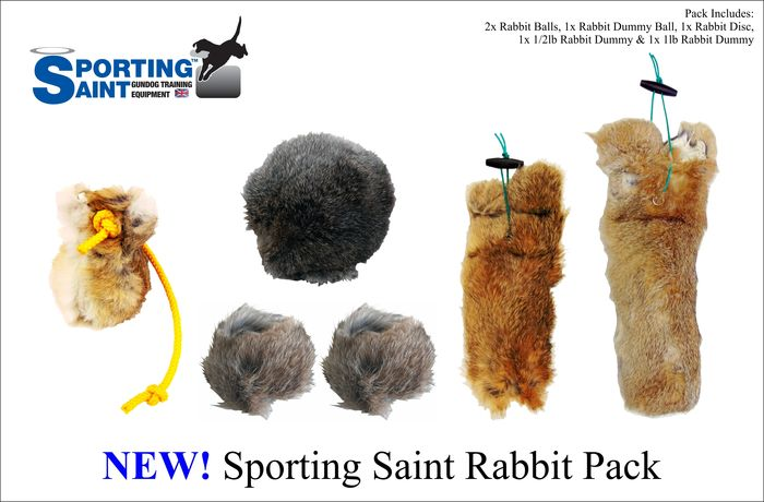 NEW! Rabbit Pack image #1