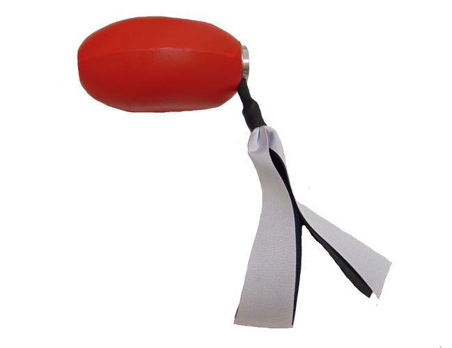 Sporting Saint PVC Streamer Launcher Dummies image #1