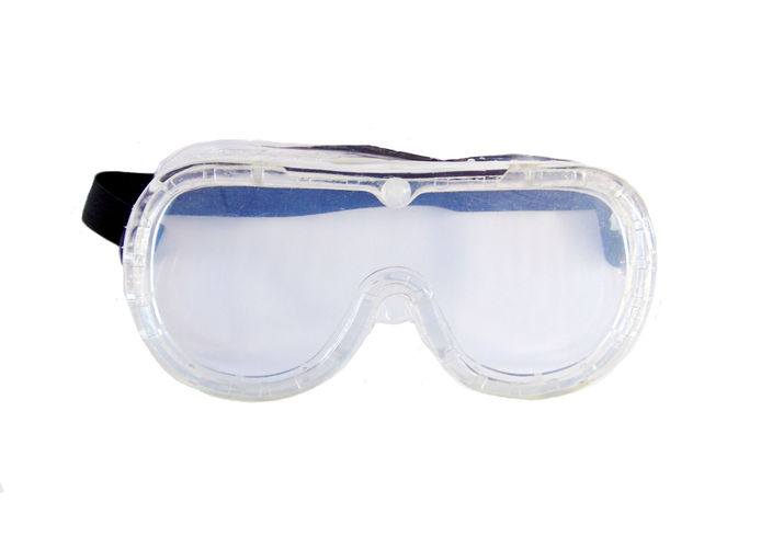 Safety Goggles image #1
