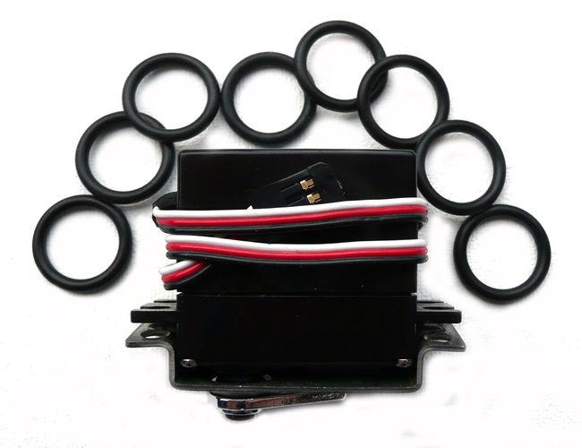Servo Kit for Bumper Boy image #1