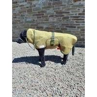 NEW! SICCARO SPORT - Drying Coat