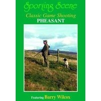 Sporting Scene - Classic Game Shooting - Pheasant