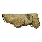 SICCARO Supreme Pro Dog Drying Robe - Olive image #13