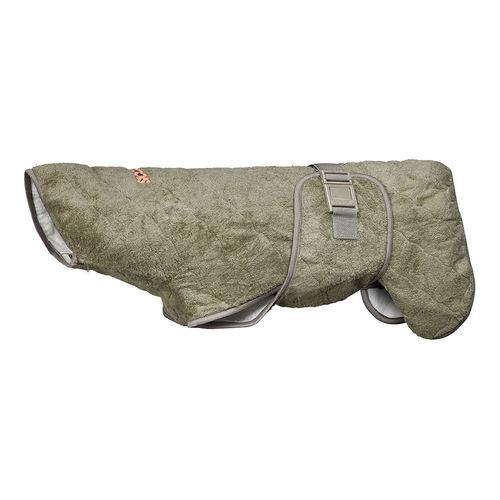 SICCARO Supreme Pro Dog Drying Robe - Elmwood image #1