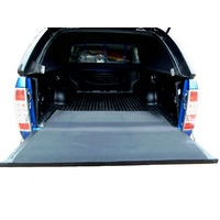 Bumper and Tail Gate Mat