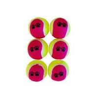 Tennis Balls Pack