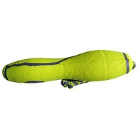 Elongated Tennis Ball Training Dummies