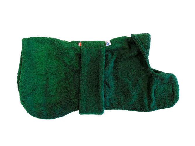 Towelling Dog Coats image #1