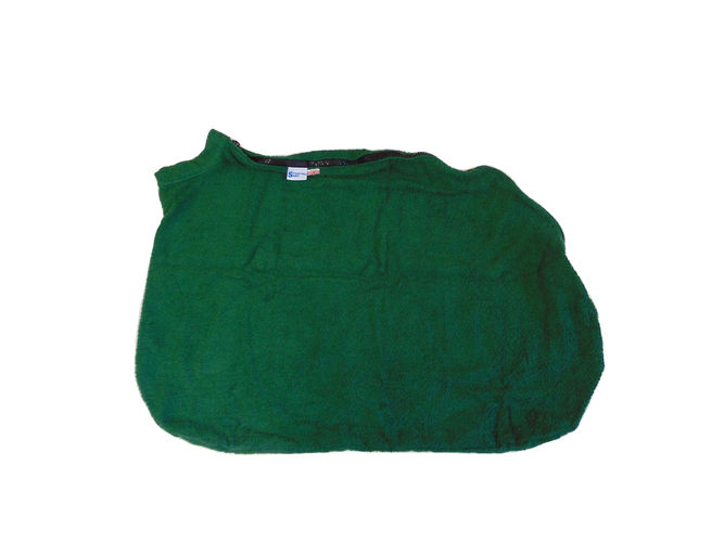 Sporting Saint Dry Towelling Dog Bags image #5