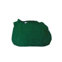 Dry Towelling Dog Bags