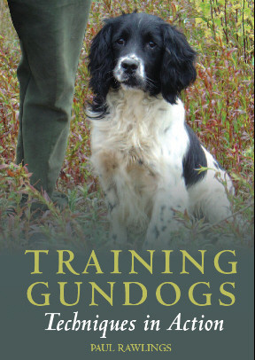 Training Gundogs: Techniques in Action  image #1