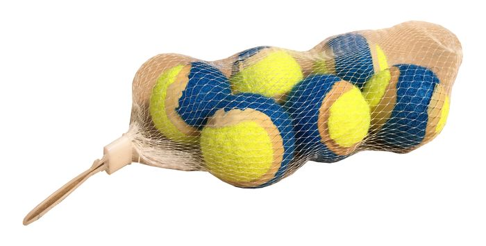 New! Mini Tennis Ball Launcher image #2