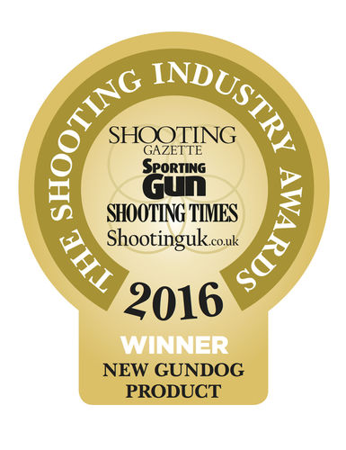 Winner 2016 New Gundog Product